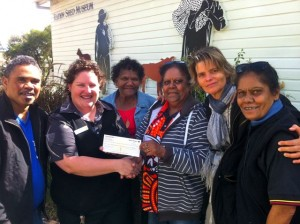 Funding from The CommonWealth Bank