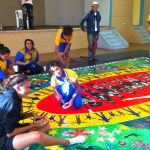 Murgon students design our Banner