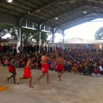 Schools in the distict attend NAIDOC day at Cherbourg State School