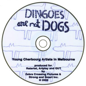 2006 Dingoes are not Dogs