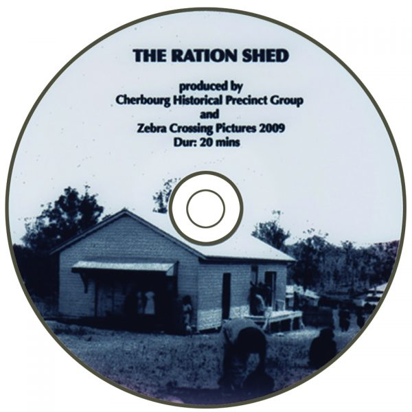 2009 The Ration Shed