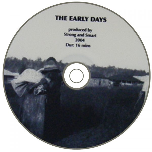 The early days CD