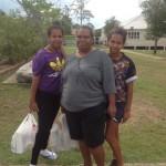 Lesleigh, Lillian & Leilani