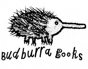BUDBURRA LOGO master