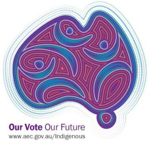 Our Vote Our Future small