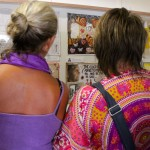 Maleny Mob view exhibition