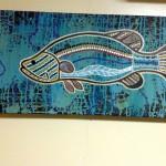 Rocko's fish