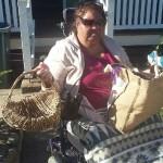 Alana's basket
