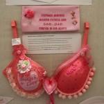 Pink memorial