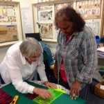 Quilting workshop