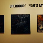 Cherbourg that is My home exhibtion