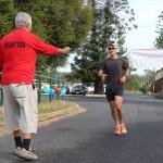 1st male adult runner