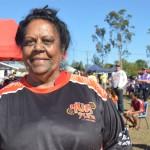 Sandra Morgan (Chairperson)