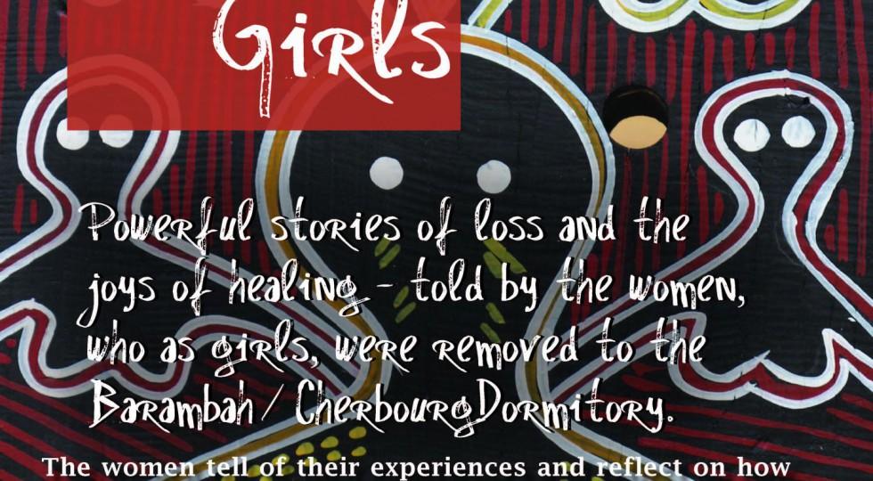 Domo Girls_poster