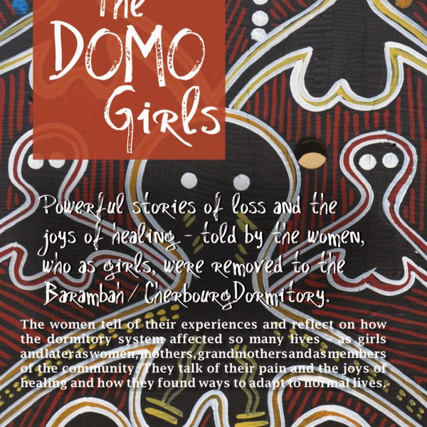 Domo Girls_posterpaddy