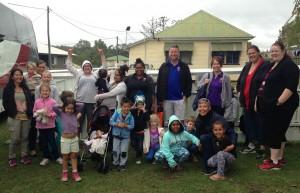 HIPPY Bundaberg visit
