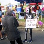 No body!