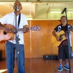 Stevie Hart & Rocko Langton