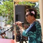Aunty Betty Foster