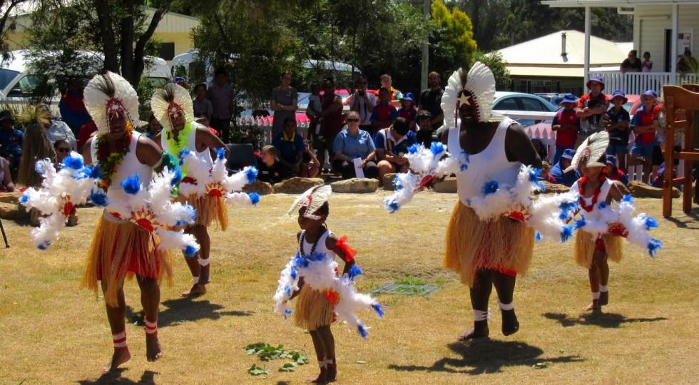 TSI Dancers